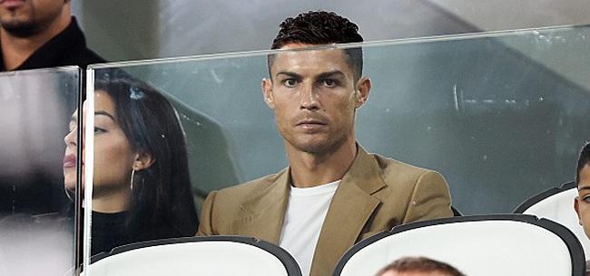 Foto: Viol présumé de Ronaldo : la justice américaine demande un prélèvement ADN