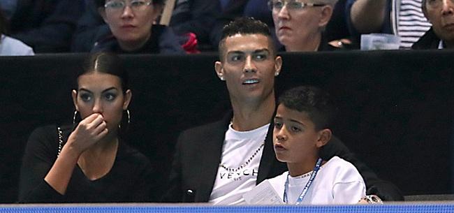 Foto: Les statistiques hallucinantes de Cristiano Junior à la Juve