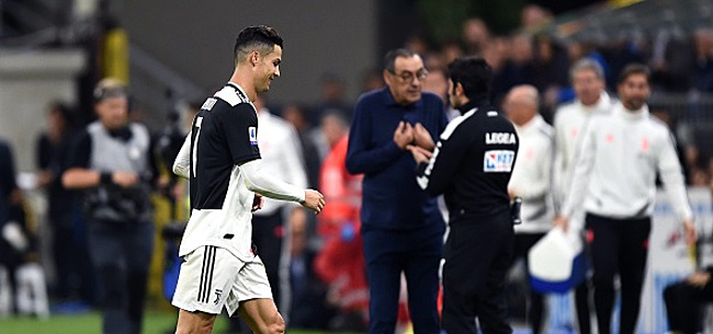 Foto: La Serie A emprunte un sentier de plus en plus étroit