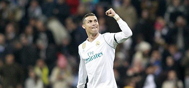 Foto: Real Madrid: Pérez aurait pris une grande décision pour Cristiano Ronaldo