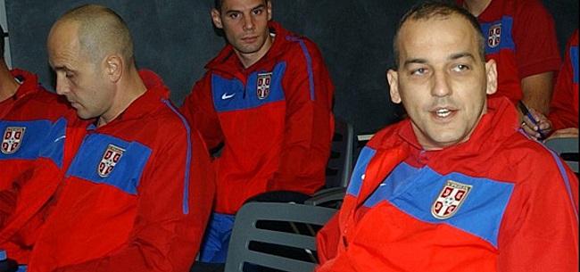 Foto: Un ancien joueur de la Juventus blessé par balle