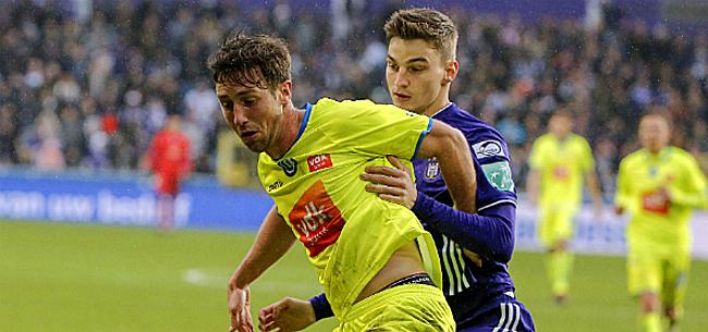 Foto: Une cible du Standard et d'Anderlecht ne bougera pas de son club actuel !