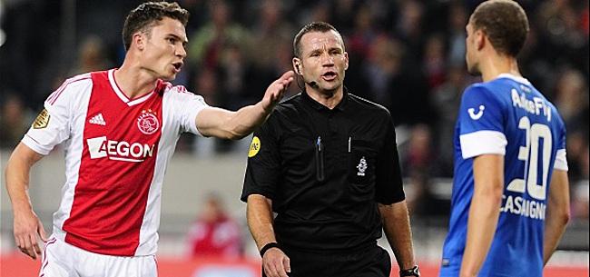 Foto: Bruges ne l'a pas voulu, il est parti à l'Ajax: