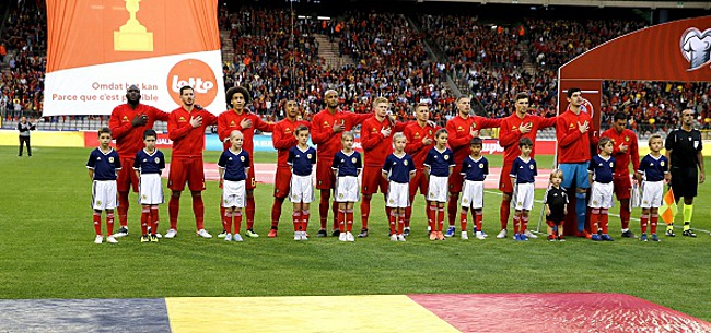 Foto: Diables Rouges: