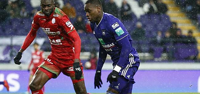 Foto: Le VAR a joué un mauvais tour à Anderlecht