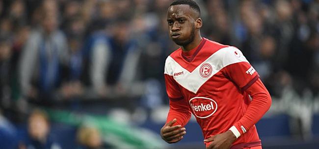 Foto: Deux grands clubs de Ligue 1 s'intéressent à Lukebakio