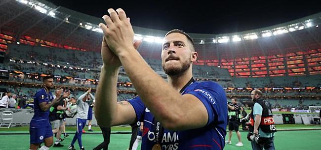 Foto: Un joueur de Chelsea s'adresse aux fans: