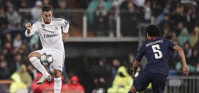 Foto: LDC Remontada de Tottenham, le Real perd deux points et Hazard