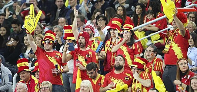 Foto: Euro 2020: La Suède qualifiée, l'Espagne cartonne