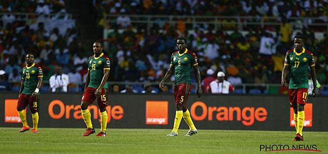 Foto: Le Cameroun, avec un Standardman, retrouve le chemin de la victoire