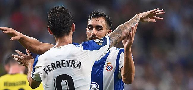 Foto: Liga - L'Espanyol intente un recours pour éviter le relégation
