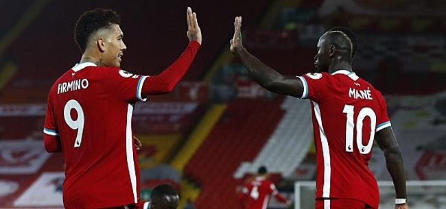 Foto: Premier League - Liverpool poursuit son sans-faute