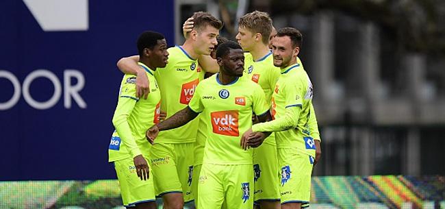 Foto: Sorloth pourrait rester en Belgique la saison prochaine