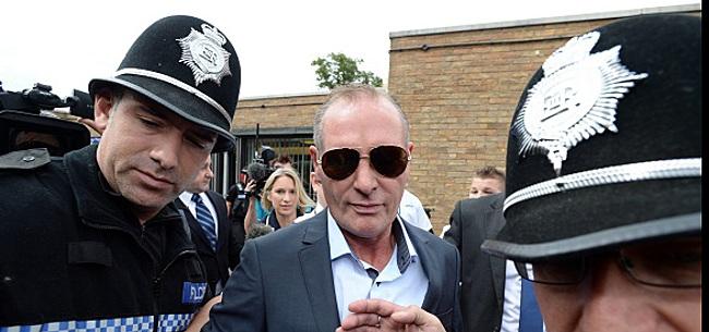 Foto: L'ex-footballeur anglais Paul Gascoigne acquitté d'agression sexuelle