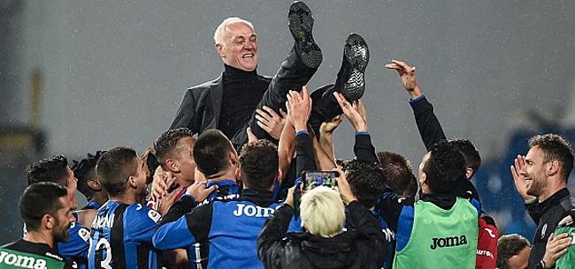 Foto: La Serie A s'intéresse déjà à De Ketelaere
