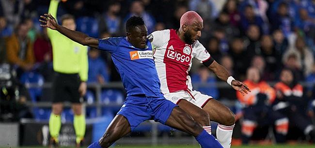 Foto: EUROPA LEAGUE Nouvelle désillusion pour l'Ajax. Tous les résultats