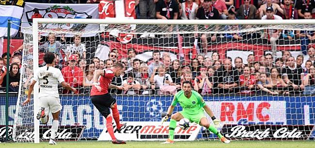 Foto: Gigi Buffon dévoile son top 3 des stades