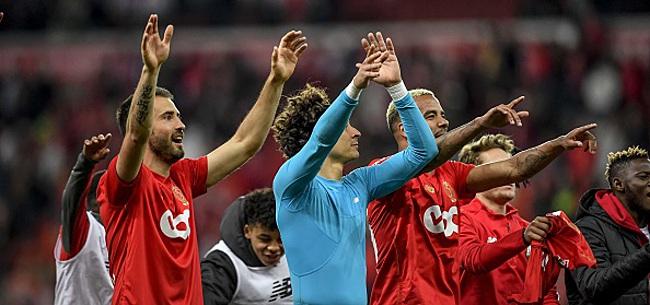 Foto: Officiel : le Standard directement dans les poules de l'Europa League !