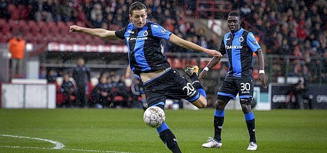 Foto: Le but sensationnel de Vanaken face au PSV (VIDEO)