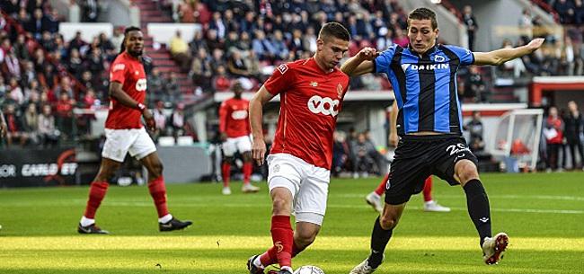 Foto: Le Standard et Bruges ont fait une offre pour un gardien de Pro League