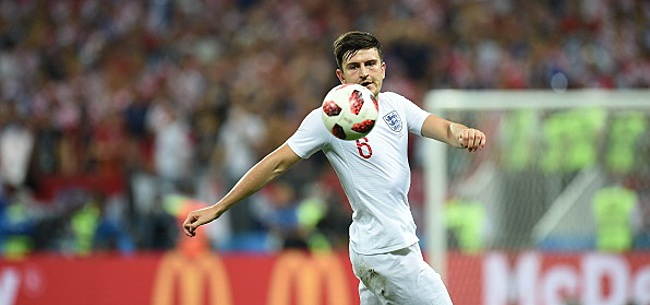 Foto: Manchester City va encore faire des folies pour un défenseur central