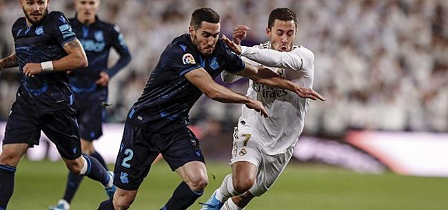 Foto: OFFICIEL: On ne reverra plus Eden Hazard en 2019