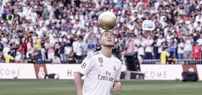 Foto: Le Real Madrid annonce deux galactiques inattendus