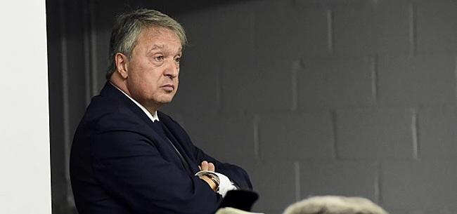 Foto: C4 de Van Holsbeeck: Coucke était-il au courant de la possible tricherie?