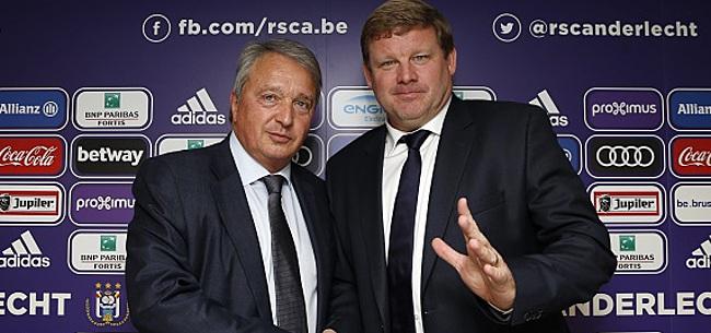 Foto: Anderlecht a renvoyé ce très cher joueur de Chelsea