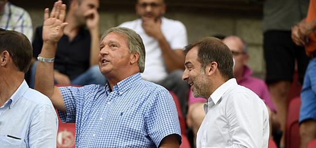 Foto: L'affaire Bayat prend de l'ampleur:  les play-offs 1 faussés?