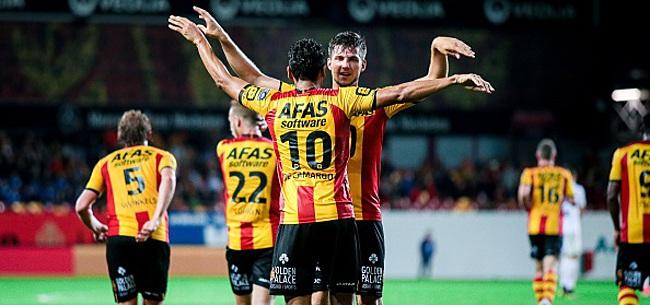 Foto: Footgate: la Pro League change le règlement, la relégation directe sera possible