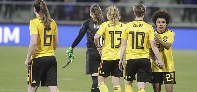 Foto: Le foot féminin encore méprisé?