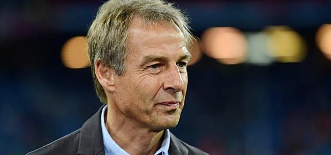 Foto: OFFICIEL - Jürgen Klinsmann de retour en Bundesliga