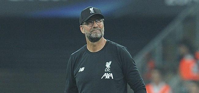 Foto: TRANSFERTS : Anderlecht boucle un transfert, Klopp très courtisé