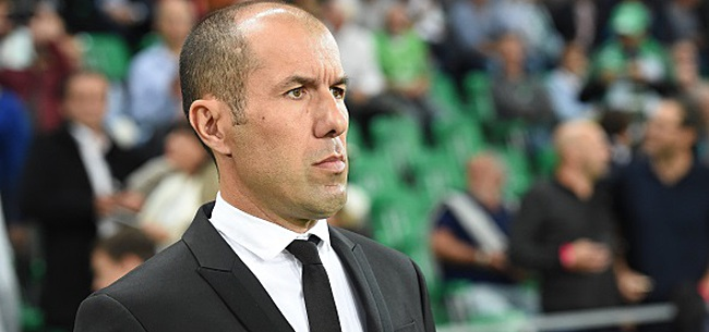 Foto: Officiel - Monaco recrute encore un attaquant