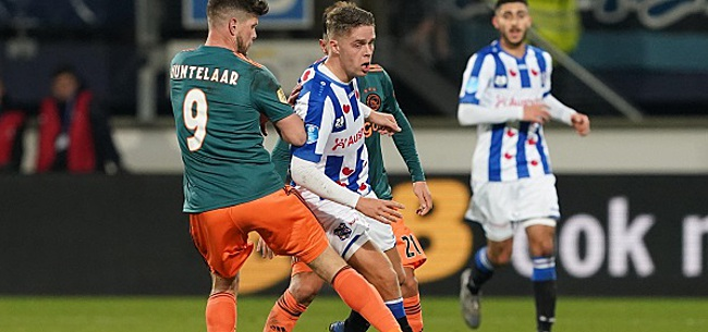 Foto: TRANSFERTS Bruges piste un Hollandais, Anderlecht échange