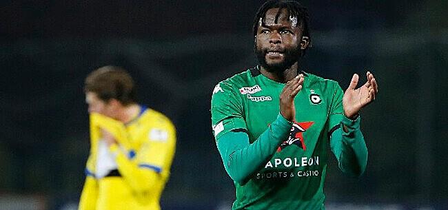 Foto: Le Cercle de Bruges prolonge un joueur expérimenté
