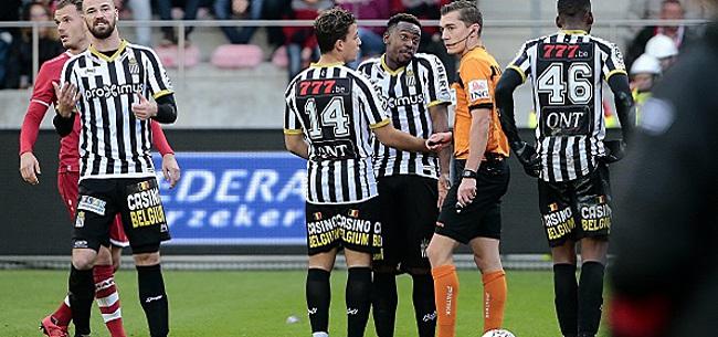 Foto: Le Standard avantagé en vue de la finale de la Coupe? Lardot réagit