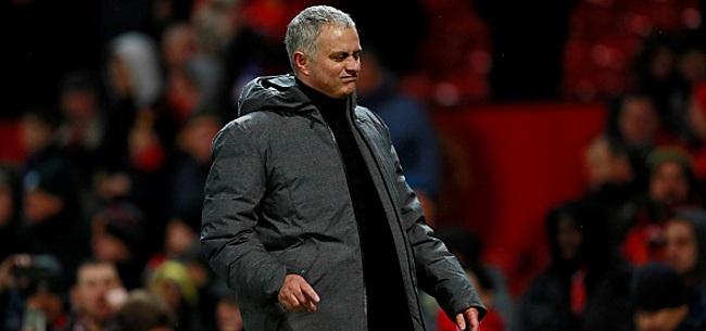 Foto: Mourinho a une mauvaise nouvelle pour Lukaku et Fellaini