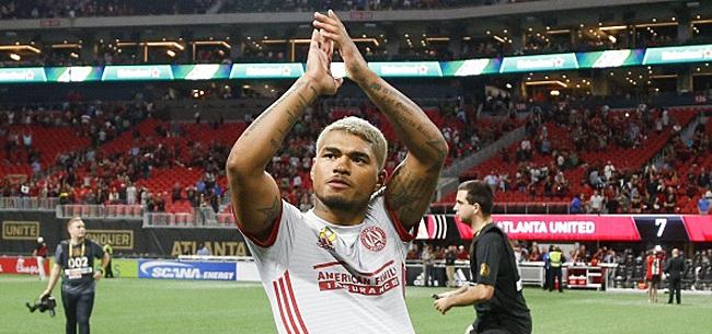 Foto: Ni Ibrhaimovic ni Rooney, le meilleur joueur de MLS c'est lui