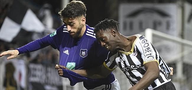 Foto: Le Dinamo Zagreb veut un joueur d'Anderlecht et négocie
