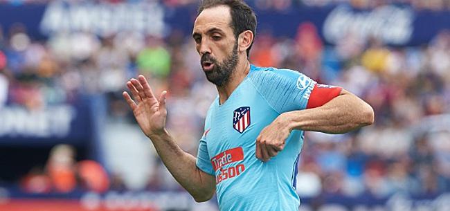 Foto: Encore une star qui quitte l'Atlético Madrid!