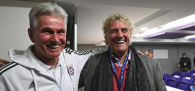 Foto: A 65 ans, Jean-Marie Pfaff a un nouveau métier: chauffeur de bus!
