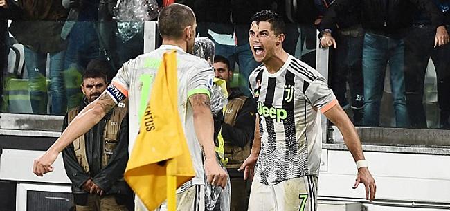 Foto: La Juventus porte aussi un nom bizarre dans Football Manager