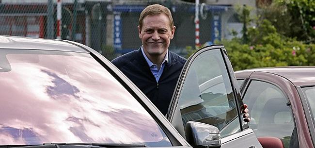 Foto: Anderlecht a un nouveau directeur opérationnel