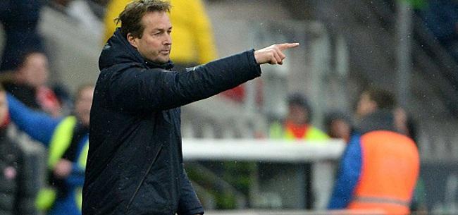 Foto: Anderlecht n'en a pas voulu mais Hjulmand a retrouvé un (très bon) job