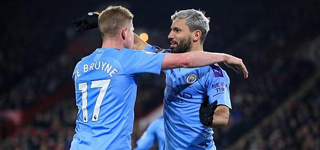 Foto: Réunion de crise à Manchester City