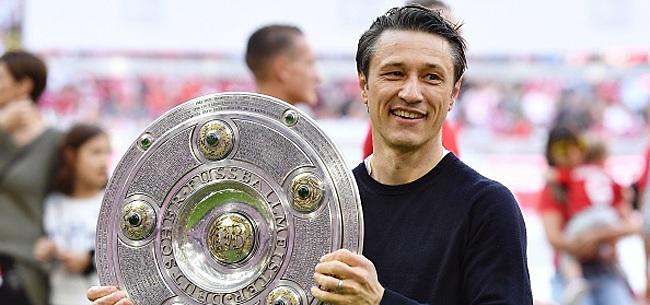 Foto: Bayern : Kovac a pris sa décision