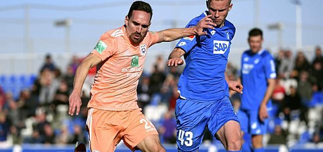Foto: Kums dévoile les objectifs d'Anderlecht pour la fin de saison