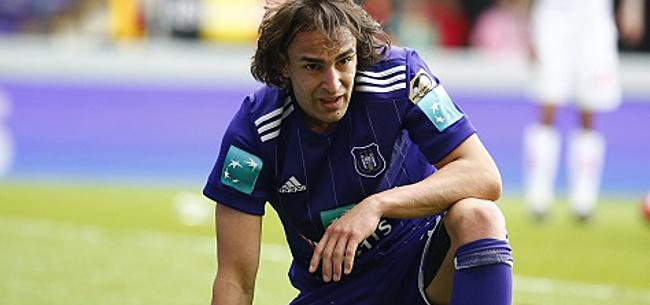 Foto: Markovic à Anderlecht ? Un obstacle est tombé